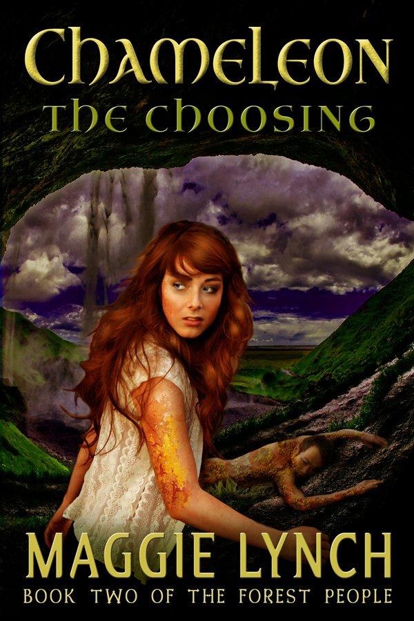 Chameleon: The Choosing