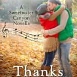 cover Thanks for Love by Maggie Jaimeson
