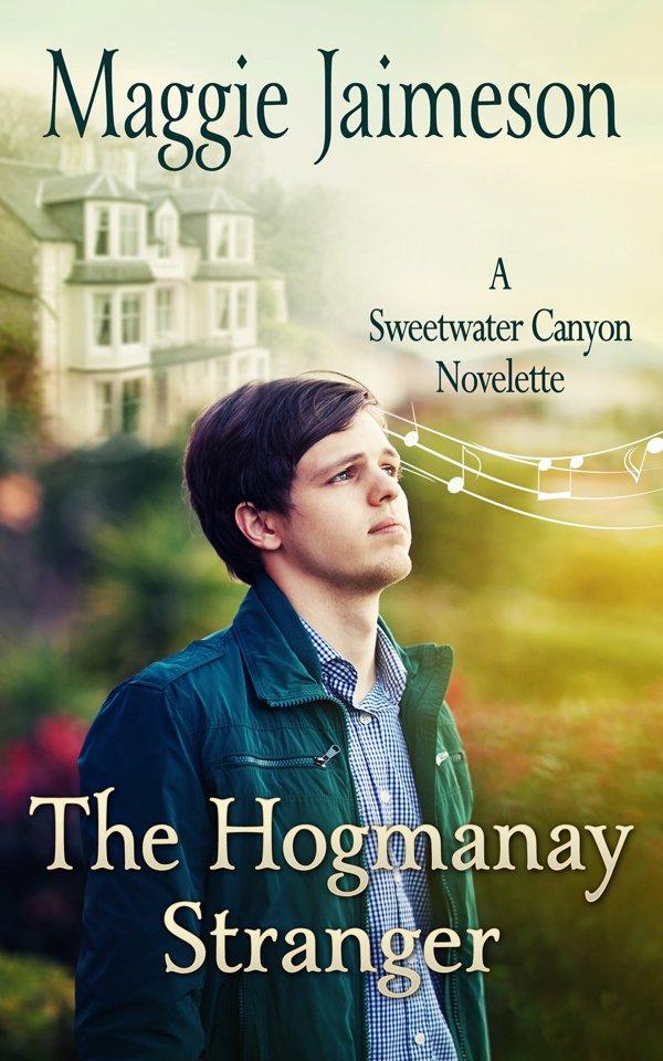 The Hogmanay Stranger