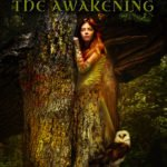 book cover chameleon the awakening by maggie faire