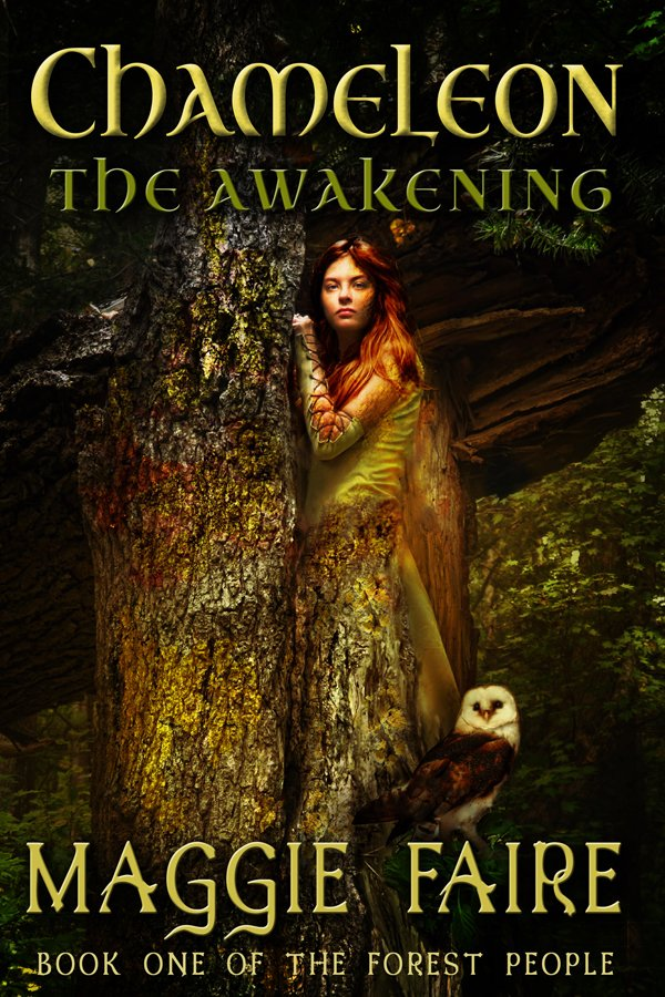 Chameleon: The Awakening