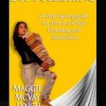 DIY Publishing by Maggie Lynch