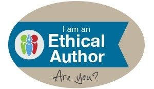 I am an ethical author. Are You?