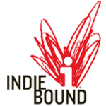 Indie Bound Logo - Buy at Local Bookstores