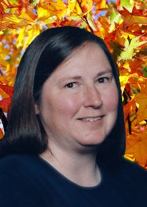 Picture of author Maggie Lynch