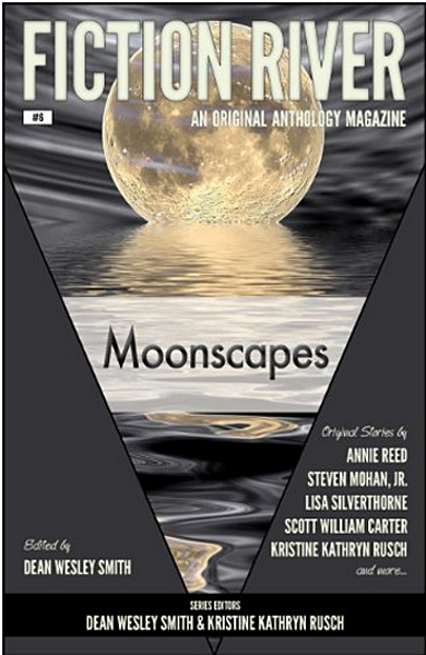 Fiction River: Moonscapes anthology