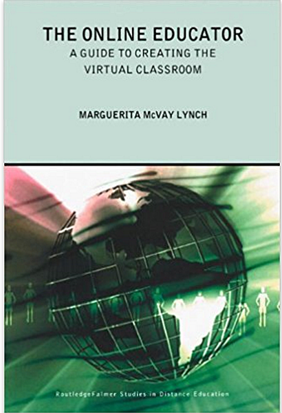 The Online Educator by Maggie Lynch