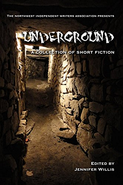 Underground anthology from Northwest Independent Writers Association