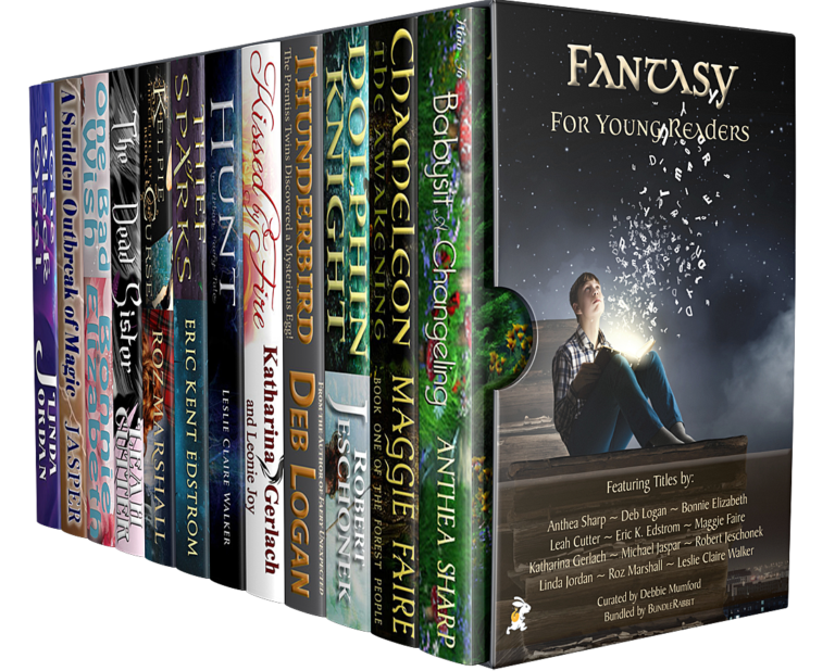 Fantasy for Young Readers Bundle