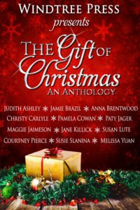The Gift of Christmas - an anthology of holiday stories
