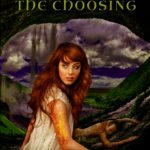 Book Cover Chameleon: The Choosing by Maggie Lynch