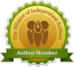 Alliance of Independent Authors Member