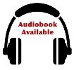 Audiobook Available headset icon