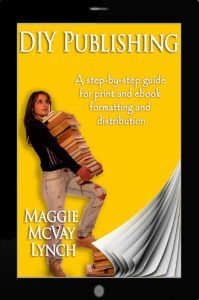 DIY Publishing by Maggie Lynch