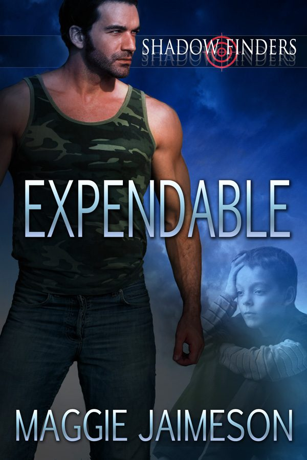 Expendable - Romantic Suspense