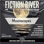 Fiction River: Moonscapes Audiobook