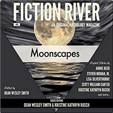 Moonscapes – Audiobook