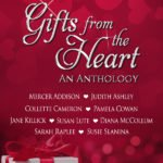Gifts from the Heart - Valentines Anthology edited by Maggie Lynch