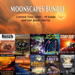 Moonscapes Book Bundle Deal