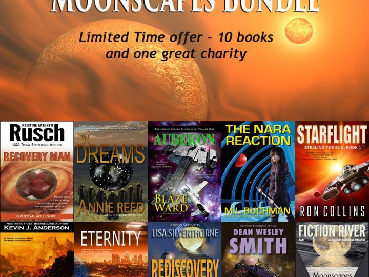Book Bundles Are Good Deals for Everyone