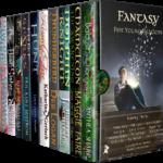 Fantasy for Young Readers Boxset - 12 novels
