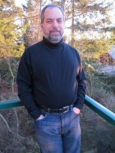 Romantic Suspense author M. L. Buchman
