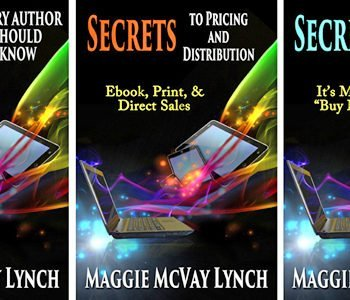 Career Author Secrets Bundle Books 1-3