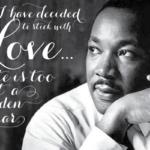 Mutual Monday – Rev. Martin Luther King, Jr.