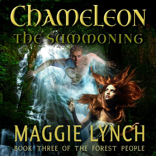 First Chapters of Chameleon: The Summoning