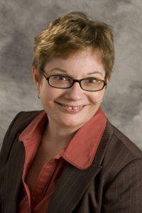 Jana Richards, author