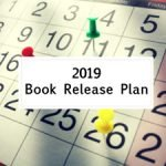 What's up for 2019 Books?