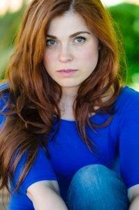 Rachel Jacobs headshot