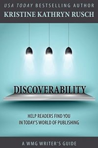 Discoverability by Kristine Kathryn Rusch