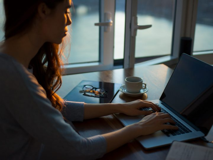 Telework Plan for Health and Productivity During Stay At Home Orders